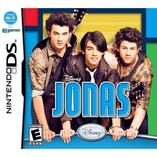 Jonas (DS)