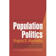 Population Politics - eBook