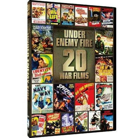 Arlen Studio (Under Friendly Five: 20 War Films)