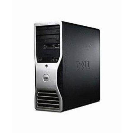 DELL PRECISION T3500 - Intel Xeon-W3550 3 06GHz / 12GB RAM