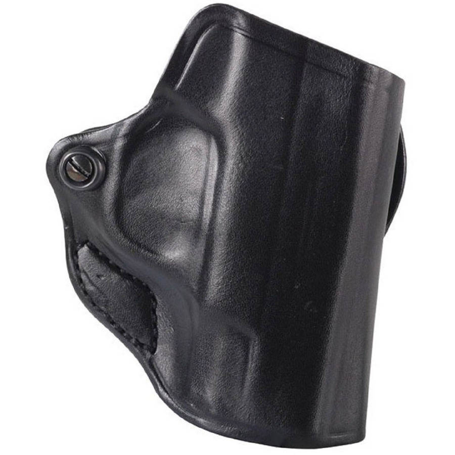Desantis Mini Scabbard, Black, Right Hand, Glock 43 by Desantis