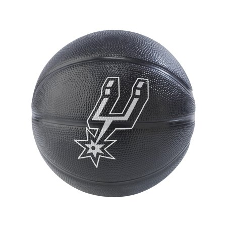 Spalding NBA San Antonio Spurs Team Mini](San Antonio Spurs Basketball)