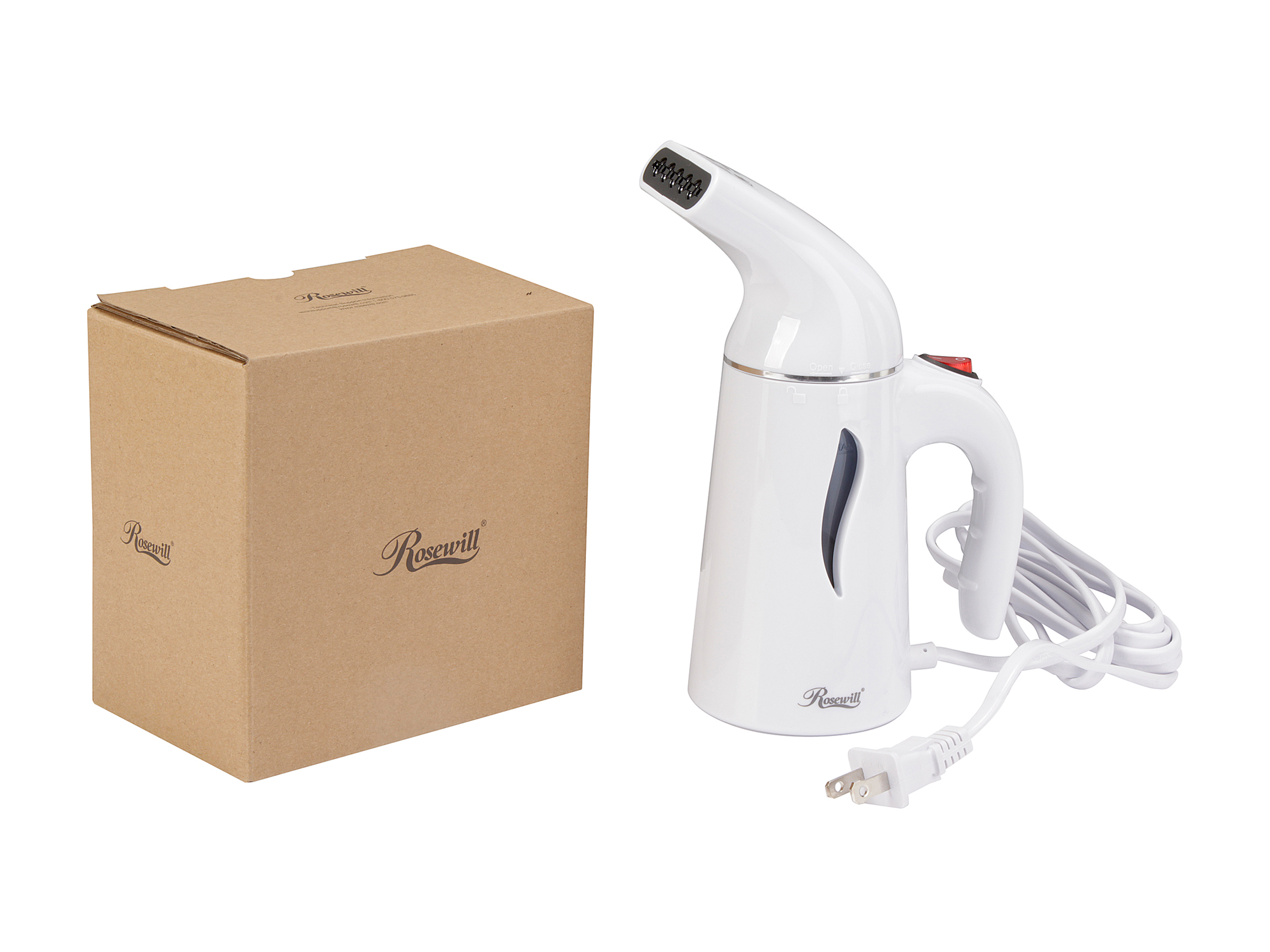 Rosewill Handheld Garment Steamer for Clothes