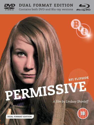 Permissive (Blu-ray) by
