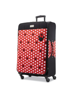 "American Tourister Disney 28"" Softside Spinner Luggage"