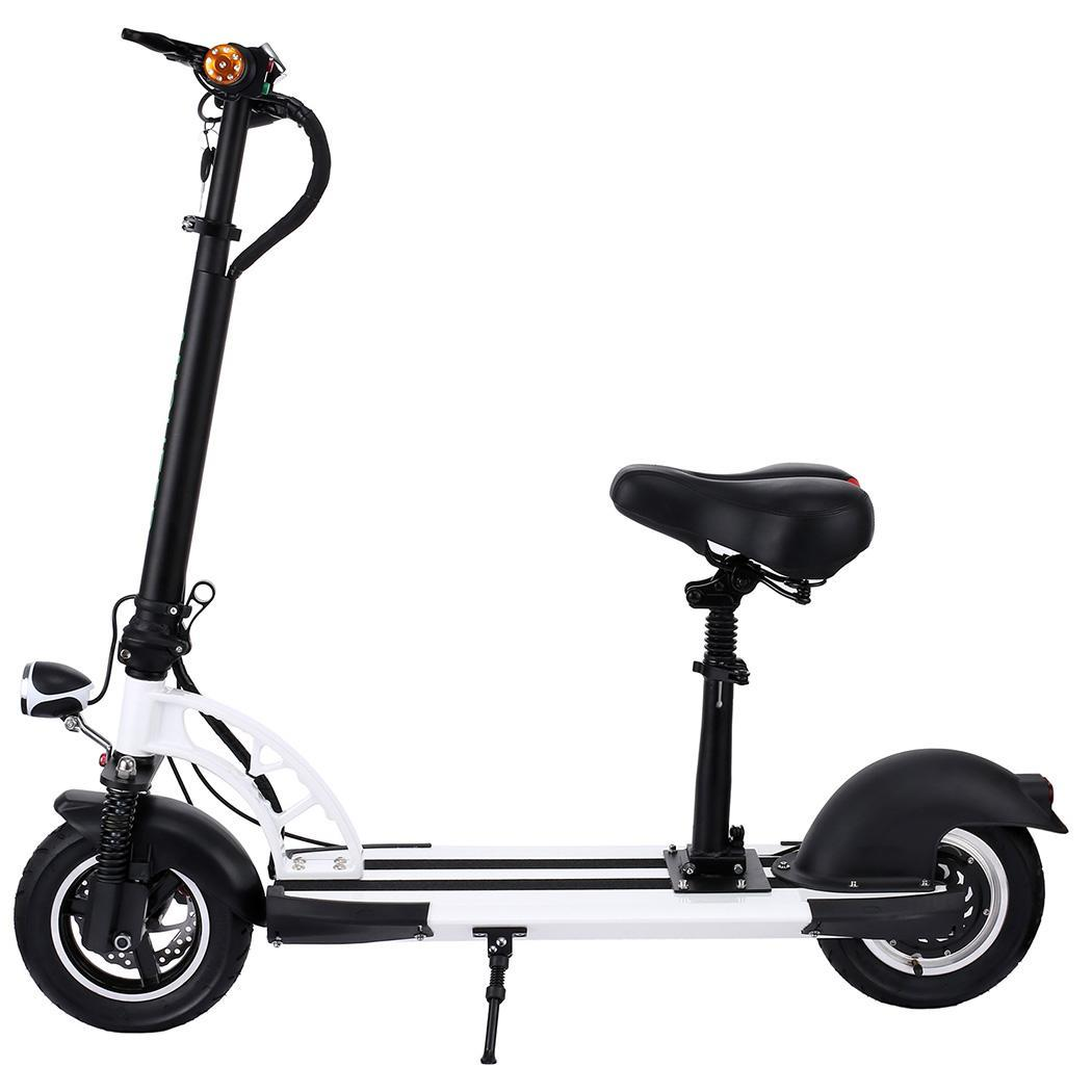 New Foldable High Speed Electric Scooter Aluminum alloy Lightweight Carry Design Adult Electric Scooter ROJE by