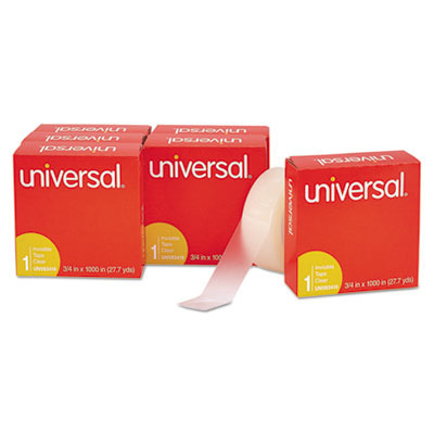 Invisible Tape UNV83410