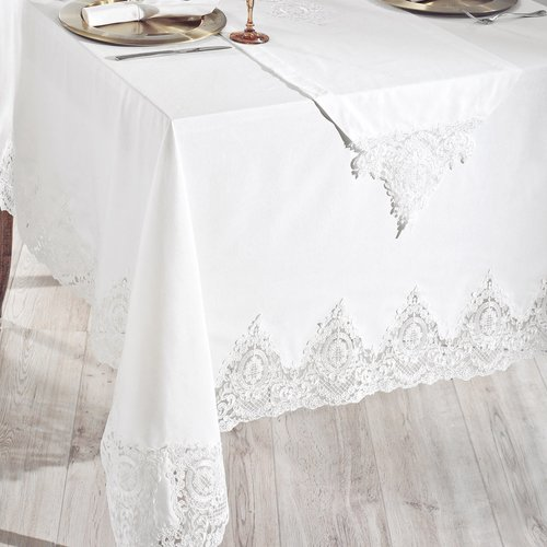 Debage Inc. City Sleep 26 Piece Isabella Table Cover Set