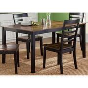 Liberty Furniture Industries Cafe Rectangular Dining Table