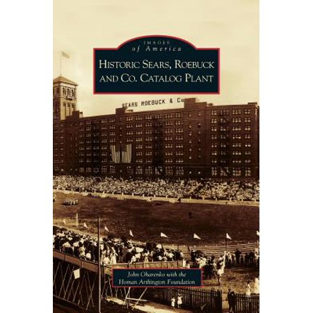 Historic Sears, Roebuck and Co. Catalog - Co Catalog