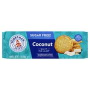 Hostess Voortman Sugar Free Coconut Cookies 7.1