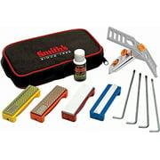 Diamond/Arkansas Sharpener Kit