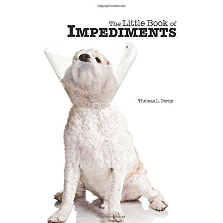 The Little Book of Impediments - image 1 of 1
