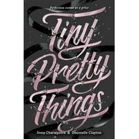 Tiny Pretty Things (Paperback)