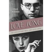 Love Song - eBook