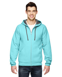 FOL Adult Sofspun Full-Zip Hooded Sweatshirt