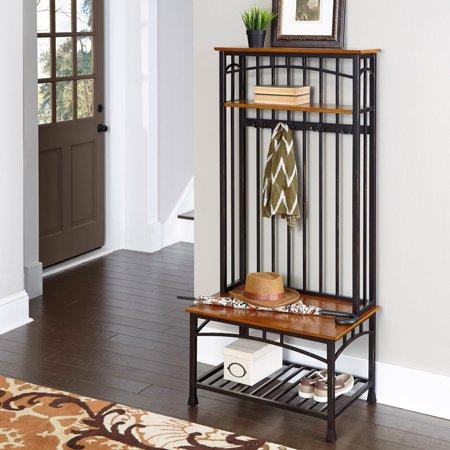 Home Styles Modern Craftsman Hall Tree ()