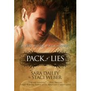 Pack of Lies: Book One of the Red Ridge Pack - eBook