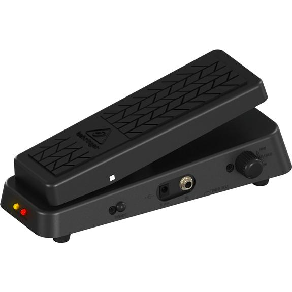 Behringer HB01 Ultimate Wah-Wah Pedal w/Optical Control