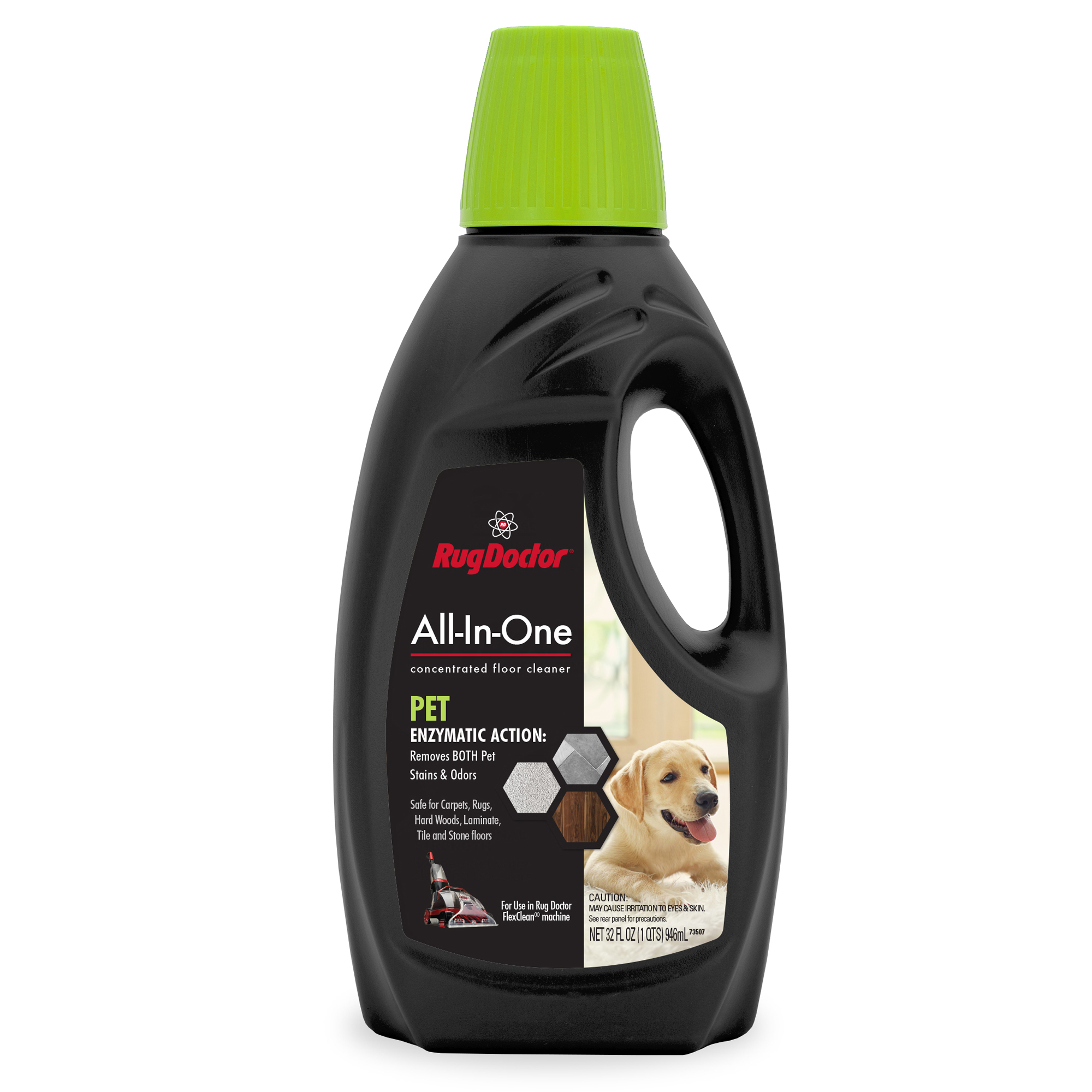 Rug Doctor All In One Pet Concentrated