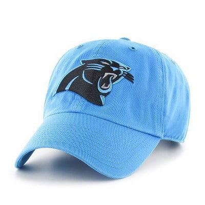 Carolina Panthers Hat (NFL Carolina Panthers Vintage Cleanup Hat)