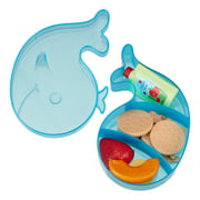 My Sweet Love Whale Snack Bowl Toy Accessory Set, 11 Pieces