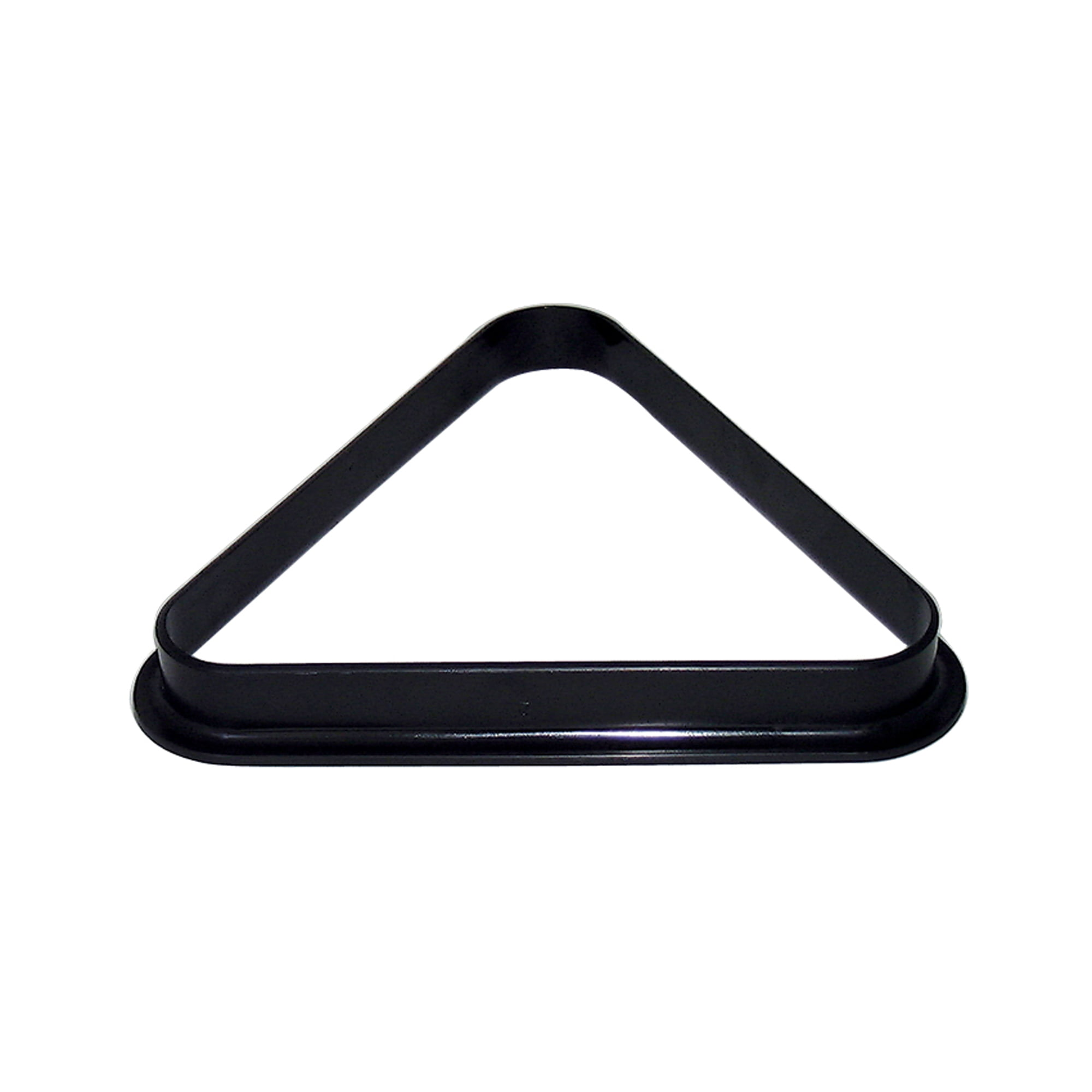 Hathaway Pool Table Billiard Ball Triangle Rack by Blue Wave