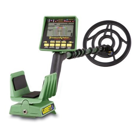 Garrett GTI 2500 Metal Detector by
