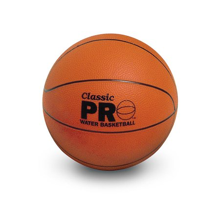 Poolmaster Classic Pro Water Basketball for Swimming
