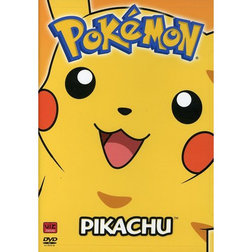 Pokemon: Pikachu (10th Anniversary) (Full Frame, ANNIVERSARY)