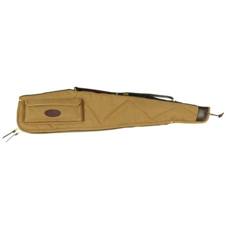Boyt Harness Signature Series Scoped 44 Inch Rifle Gun Case with Pocket,