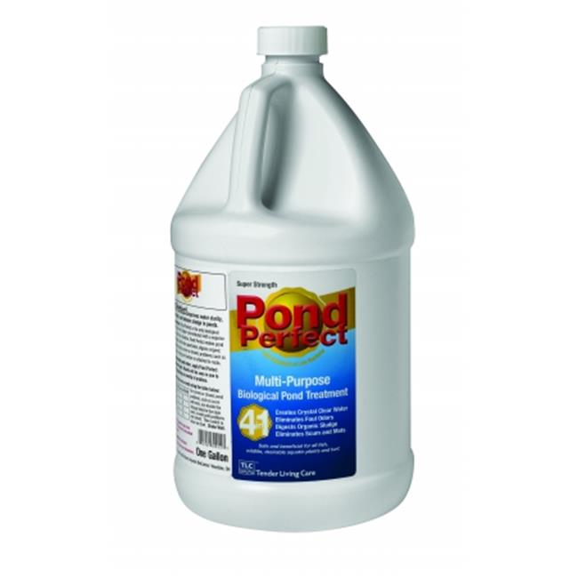 TLC Products 30015 PondPerfect  Gallon