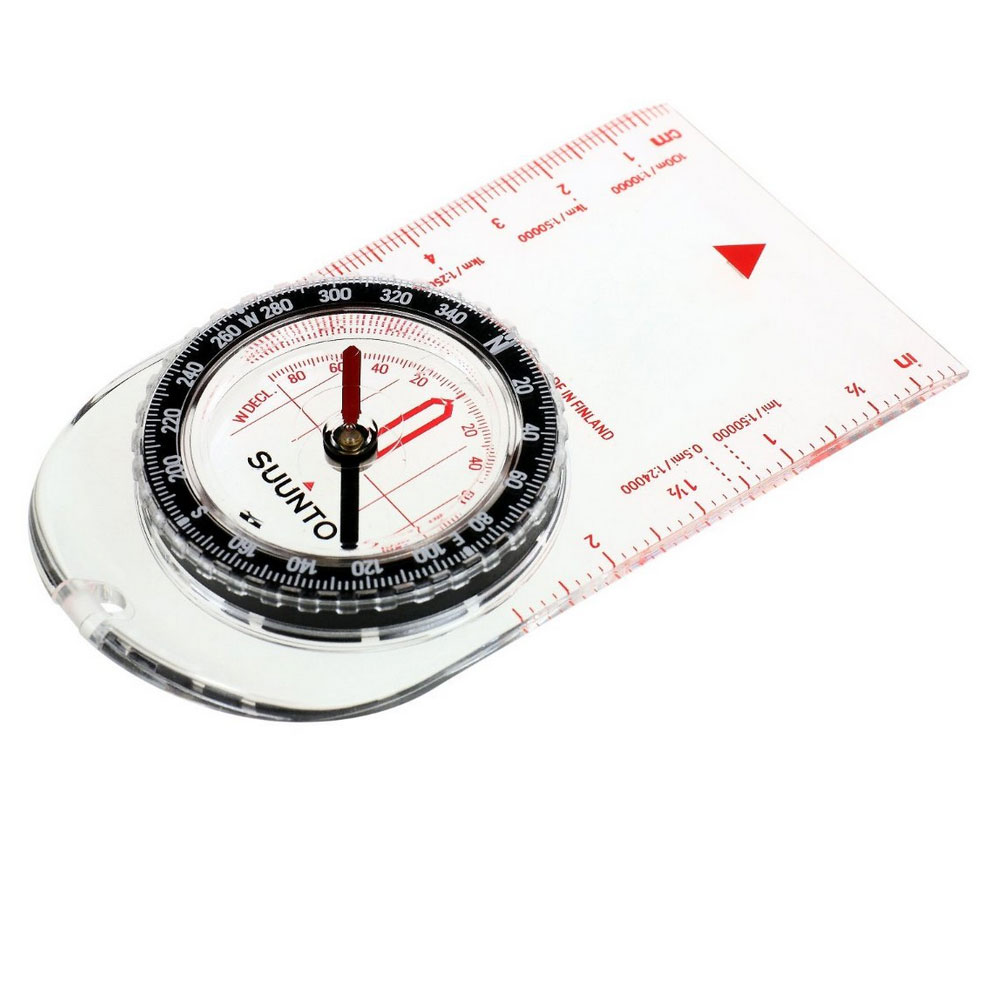 Suunto A-10 Recreational Field Compass by Suunto