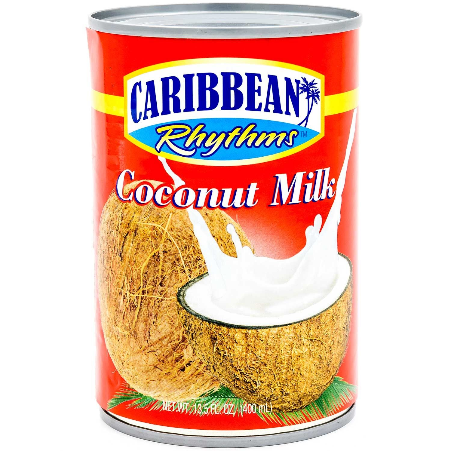 Caribbean Rhythms Coconut Milk, 13.5 fl oz by Caribbean Rhythms