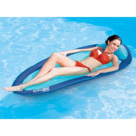 SwimWays Spring Float Solids - Floating Koozie