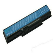 Acer Aspire 5740-5513 Laptop Battery (Lithium-Ion, 6 Cell, 4400 mAh, 49wh, 11.1 Volt) - Replacement for Acer 4710 Series Laptop Battery