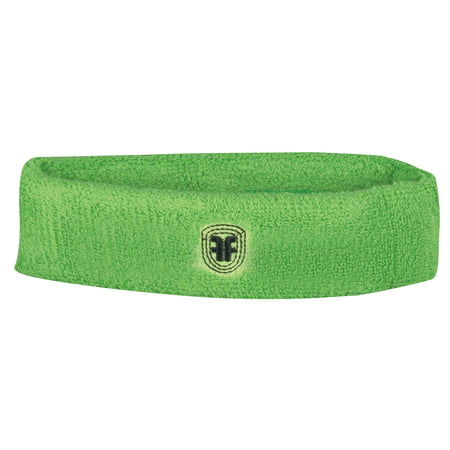 Forcefield Protective Headband - Green - Small - Head Band Light