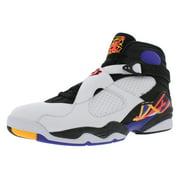 Jordan Retro 8 Basketball Men's Shoes Size