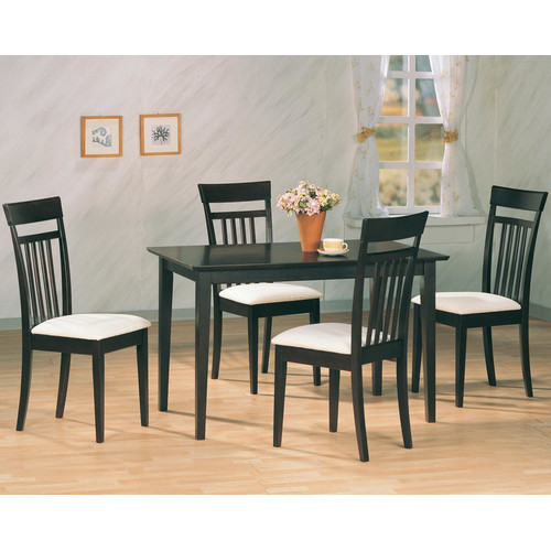 Wildon Home West Hollywood 5 Piece Dining Set