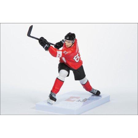 2014 McFarlane Sidney Crosby Team Canada Sochi Olympics Action Figure ()