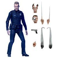 "Terminator 2 - 7"" Action Figure - Ultimate T-1000  Reorder"