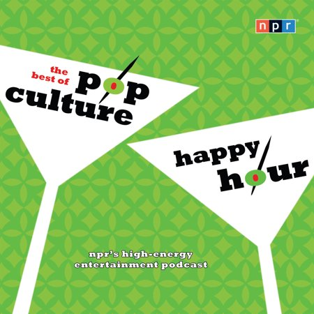 NPR The Best of Pop Culture Happy (Happy Hour Boxed)