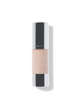 100% PURE Fruit Pigmented Healthy Foundation, White Peach, 1 Fl Oz