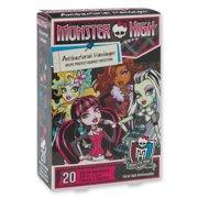 Monster High Bandages - 20 Per Pack