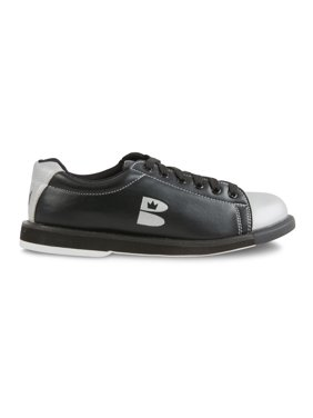 c785e5d8c1 Product Image Unisex T Zone Blk Svr Bowling Shoes M8.5  W10  EU41