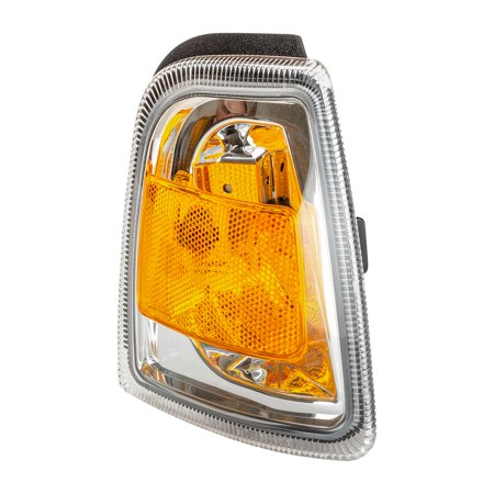 TYC 18-6029-00-1 Turn Signal / Parking Light for 06-11 Ford Ranger FO2531171