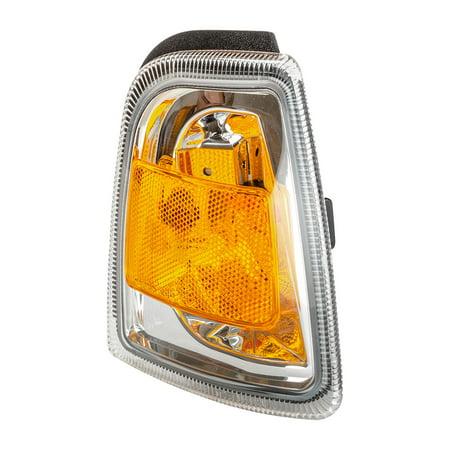 Ford Ranger Parking Brake - TYC 18-6029-00-1 Turn Signal / Parking Light for 06-11 Ford Ranger FO2531171