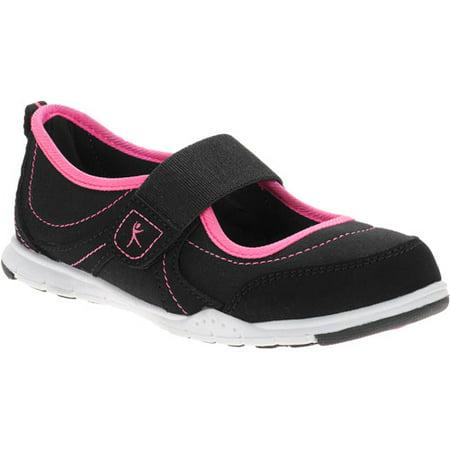 Danskin Now Shoes Black  W