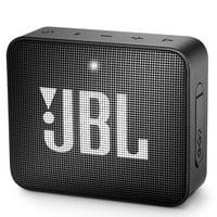 JBL Go 2 Bluetooth Portable Waterproof Speaker