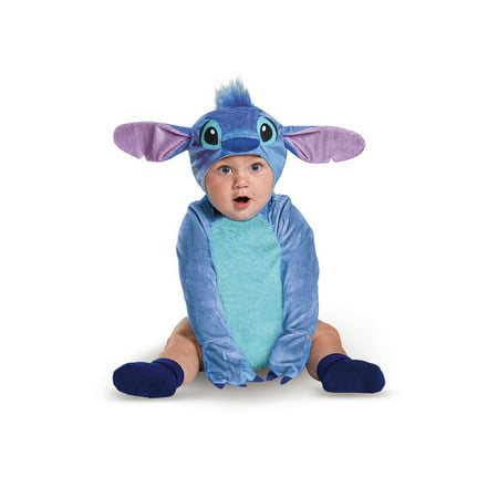Lilo & Stitch Stitch Infant Costume - Lilo Costume Ideas